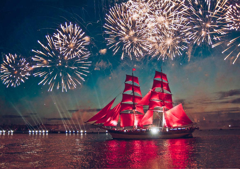 Things To Do In Saint Petersburg: Summer 2019