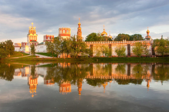 Places to visit in Russia — 12 amazing travel destinations