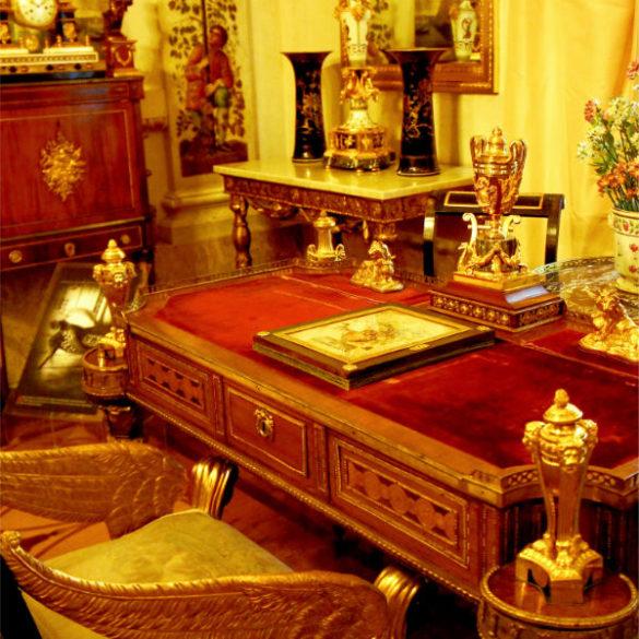 Palvlosk Museum : interiors