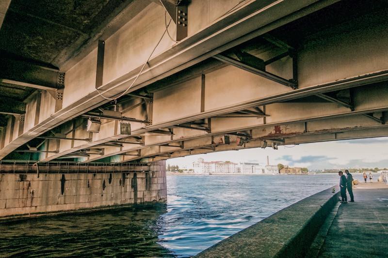Things to do in St. Petersburg, Russia : bridges