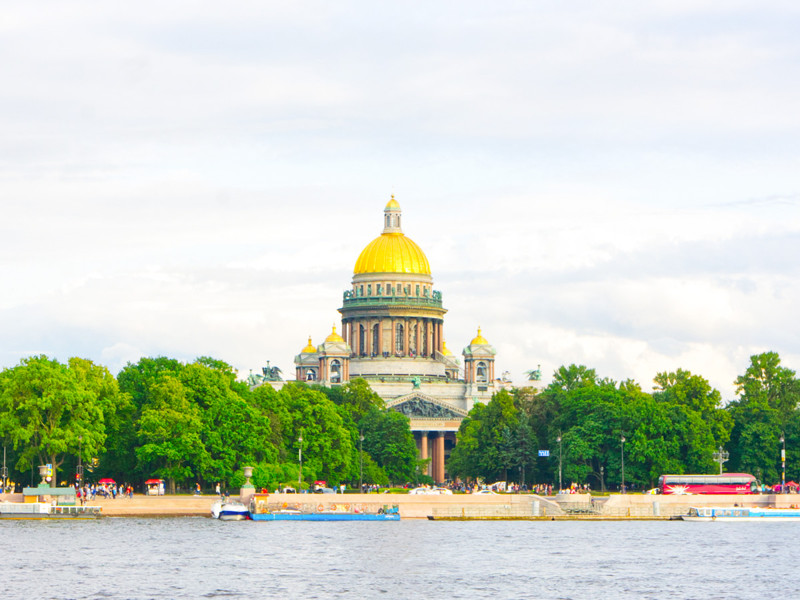 E-visa to Saint Patarburg, Russia: what to do in Saint Petersburg