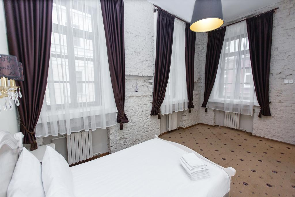 Matryoshka Hotel is one of the best located hotels in Moscow