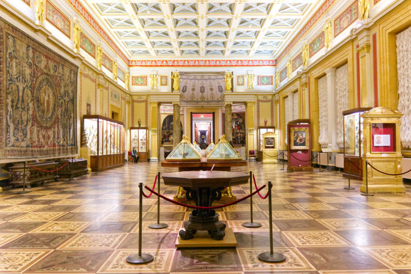 Hermitage Museum Highlights