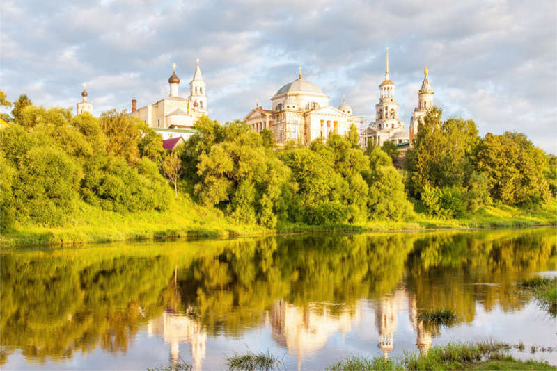 Traveling in Russia: how to plan a trip